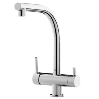 3 Way Water Filter Sink Mixer Tap 3S1