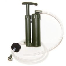 Outdoor Camping Water Purifier