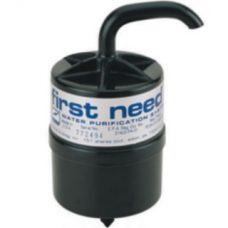 First Need Trav-L-Pure Water Purifier Replacement Cartridge