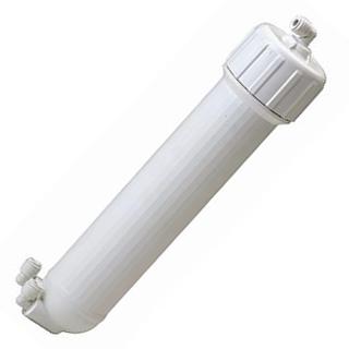 Reverse Osmosis Membrane Housing, Push In Fittings