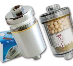 Pure Bath Shower Filter MK-808