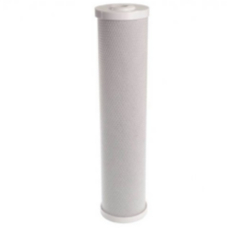 "10 MICRON 2.5"" x 20"" CARBON BLOCK WATER FILTER"