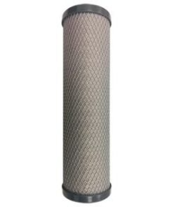 Nano Silver/Copper Titanium Water Filter