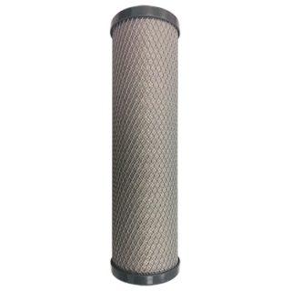 Nano Silver/Copper Titanium Water Filter