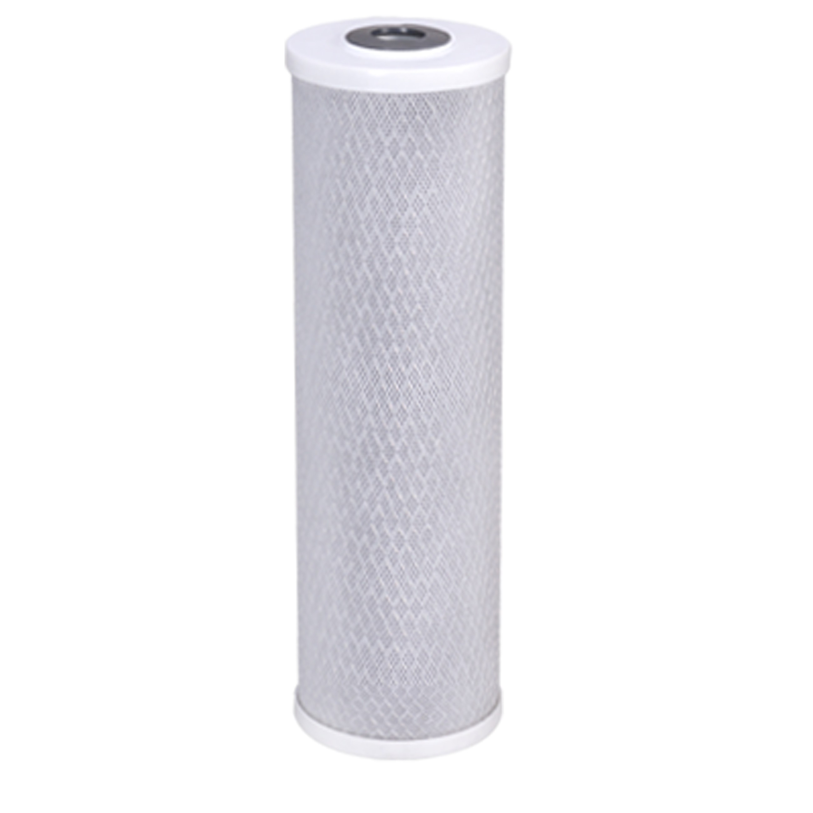 "10 MICRON 20"" x 4.5"" CARBON WATER FILTER"