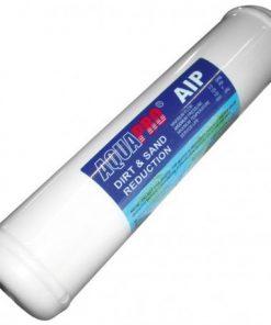 InLine Sediment Filter