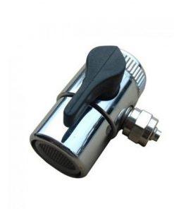 Countertop-Faucet-Diverter-Valve-brass